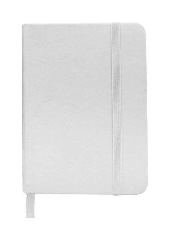 CleaNote Mini - antibacterieel notitieboekje