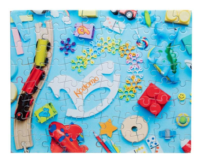 Suzzle - sublimatie puzzel