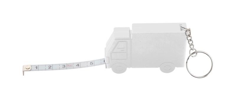 Symmons - rolbandmaat i.v.v vrachtauto 1 m
