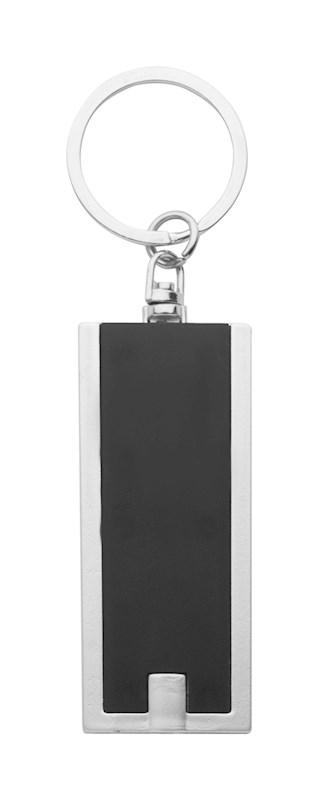 Industrial - led lamp sleutelhanger