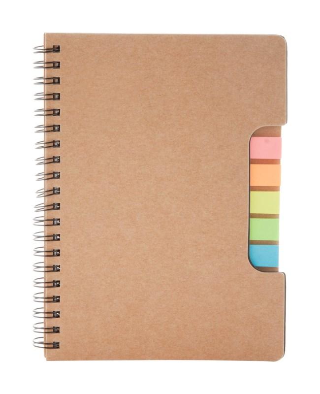 Seeky - notitieboek