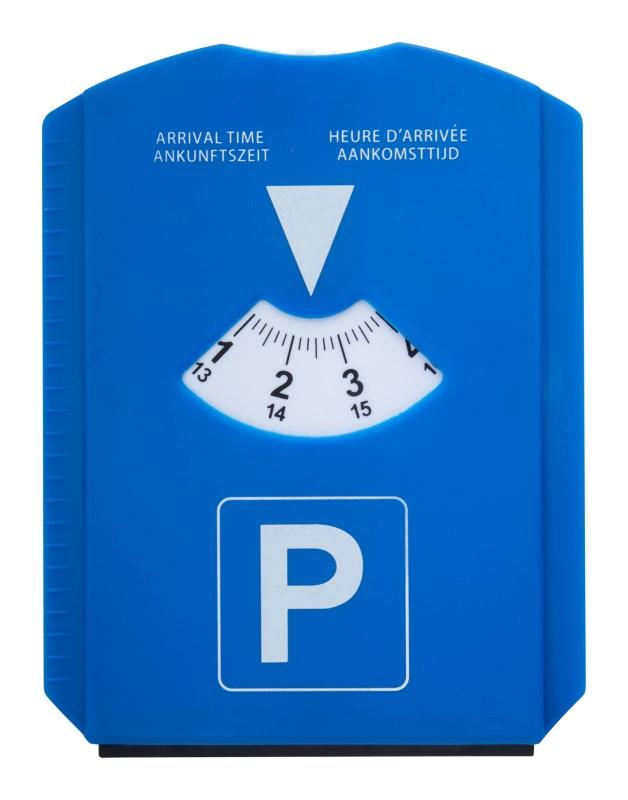 ScraPark - Parkeerschijf
