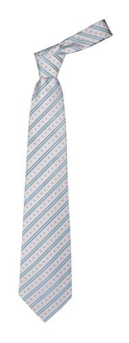 polyester stropdas