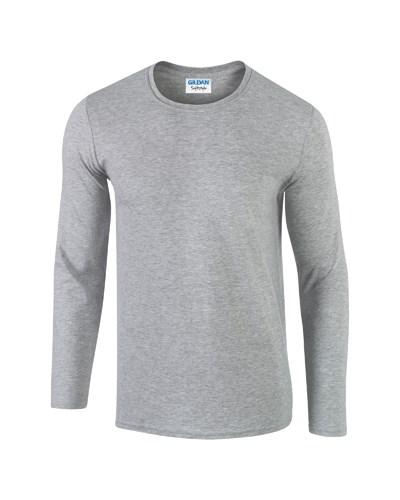 dam sleeve t-shirt