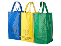 recycling tassen