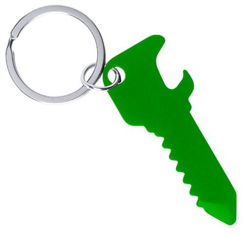 flesopener sleutelhanger