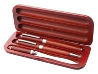 houten pen