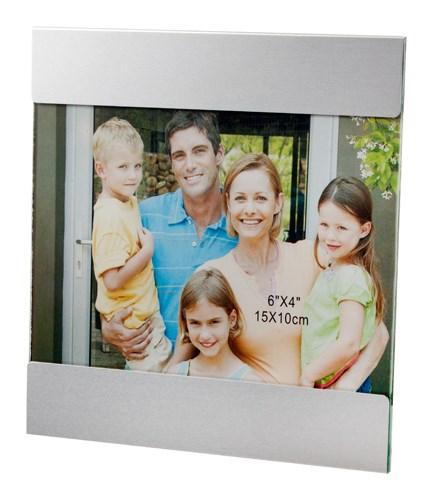 aluminium fotolijstje