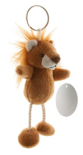 knuffel, leeuw