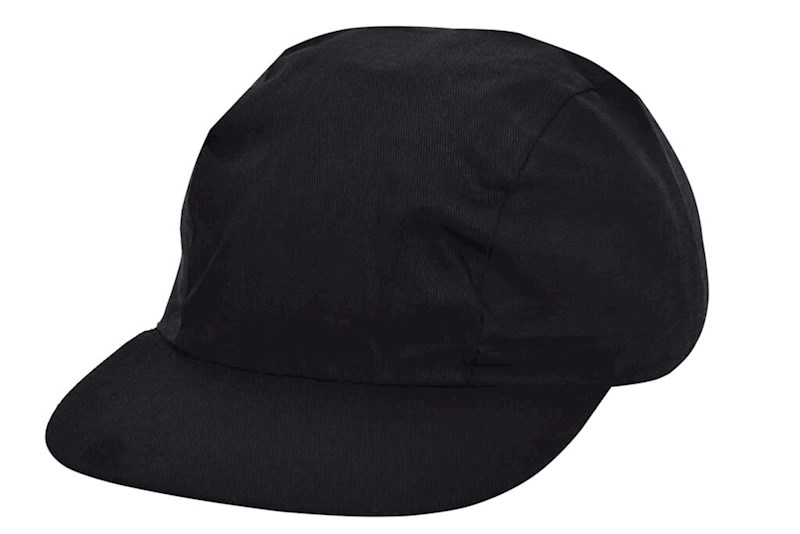 Jockey Cap Zwart acc. Zwart