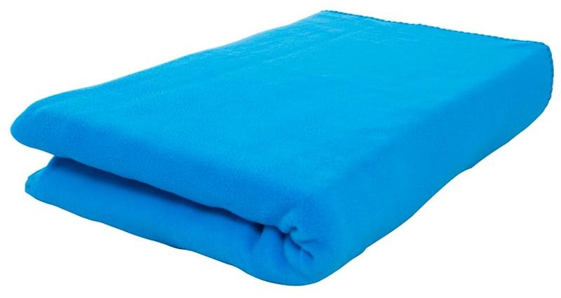 Picknickkleed 250 gr/m2 Middenblauw acc. Middenblauw