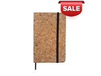 Notitieboekje kurk A6 Formaat Notebook A6 70 grams papier