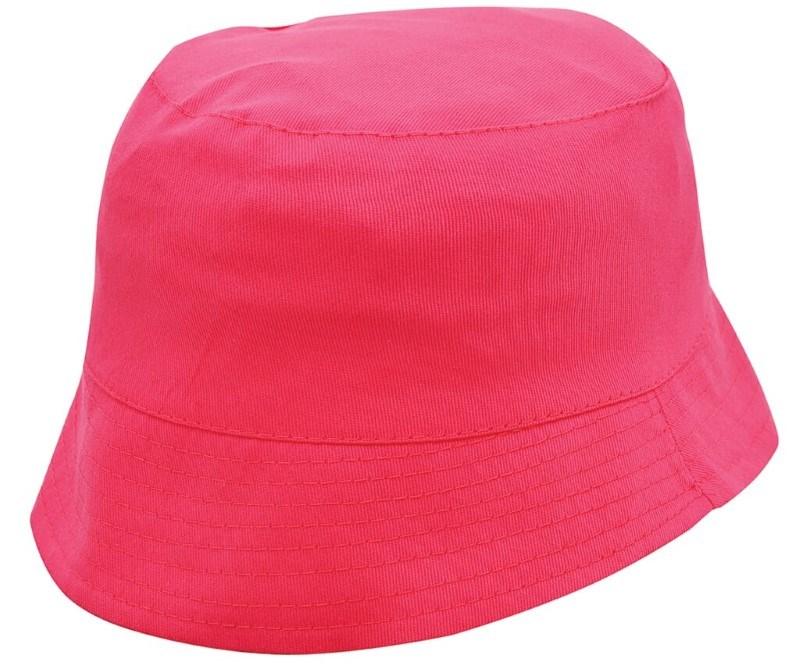 Promo Vissershoed Roze acc. Roze