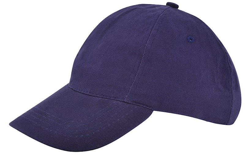 Kinder Brushed Promo Cap Navy acc. Navy