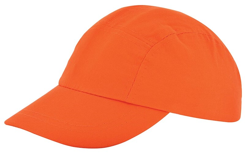 Kinder Cap Oranje acc. Oranje