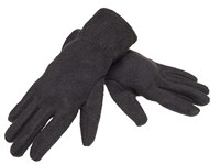 Promo Handschoenen 280 gr/m2 Zwart M/L