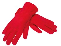 Promo Handschoenen 280 gr/m2 Rood XL/XXL
