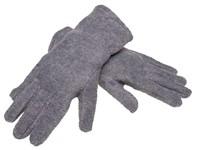 Promo Handschoenen 280 gr/m2 Grijs XL/XXL