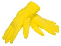 Promo Handschoenen 280 gr/m2 Geel M/L