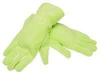 Promo Handschoenen 280 gr/m2 Groen M/L