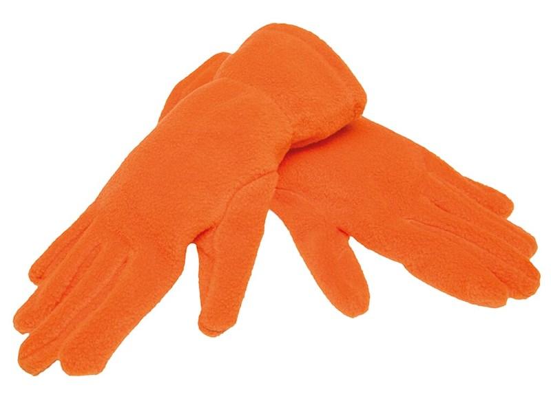 Promo Handschoenen 280 gr/m2 Oranje M/L