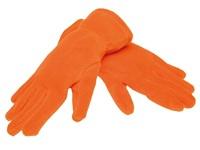 Promo Handschoenen 280 gr/m2 Oranje XL/XXL