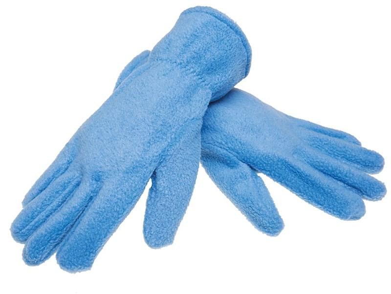 Promo Handschoenen 280 gr/m2 Licht Blau XL/XXL