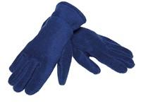 Promo Handschoenen 280 gr/m2 Reflex Blau M/L