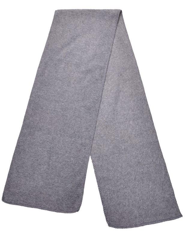Promo Sjaal Antipilling 220 gr/m2 Grijs acc. Grijs