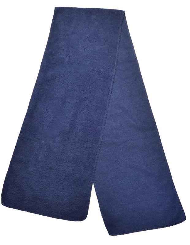 Promo Sjaal Antipilling 220 gr/m2 Navy acc. Navy