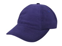 Brushed Promo Cap Navy acc. Navy