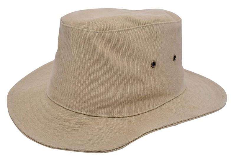 Cowboyhoed Kaki M/L