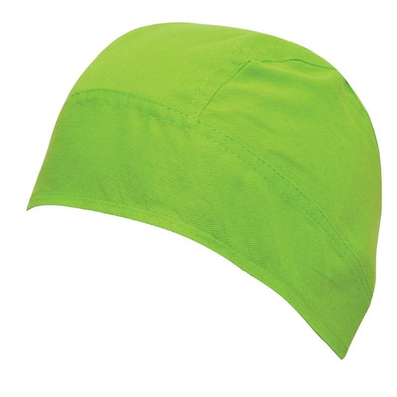 Katoenen Bandana Groen acc. Groen