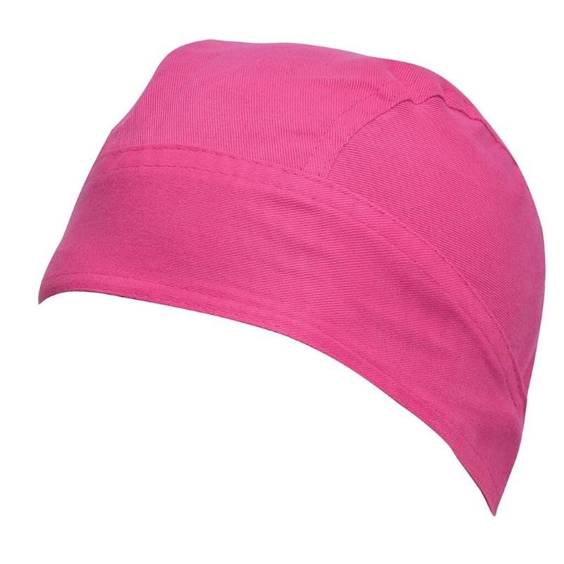 Katoenen Bandana Roze acc. Roze