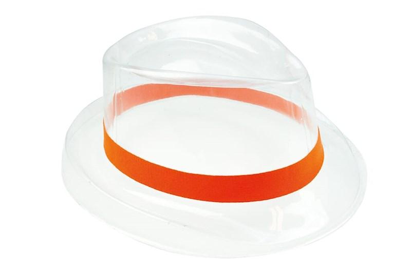Elastisch Koord Oranje acc. Oranje