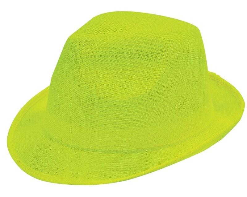 Promo Maffiahoed Groen acc. Groen
