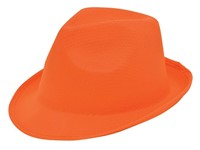 Promo Maffiahoed Oranje acc. Oranje