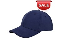 Canvas Sandwich Cap Navy acc. Navy