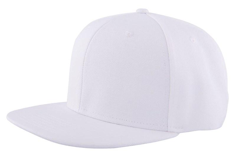 High Profile Cap Wit