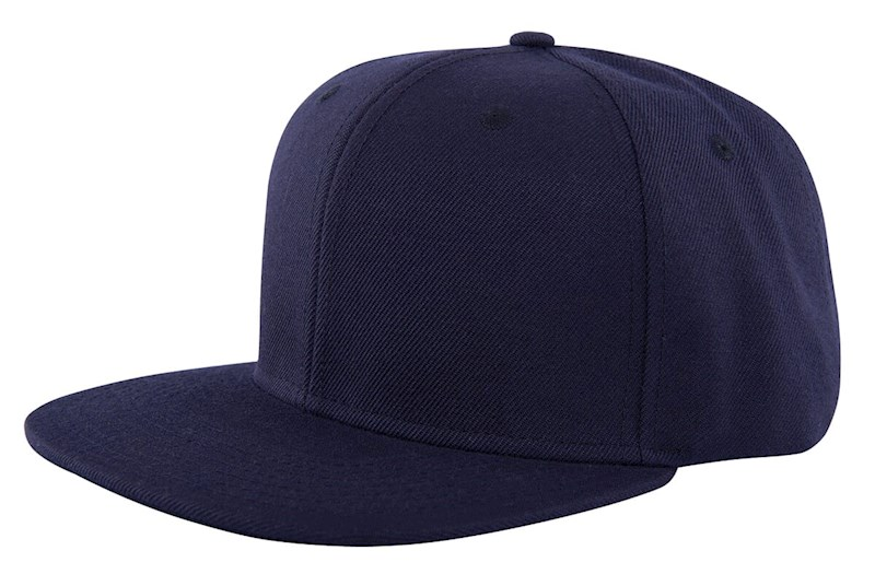 High Profile Cap Navy