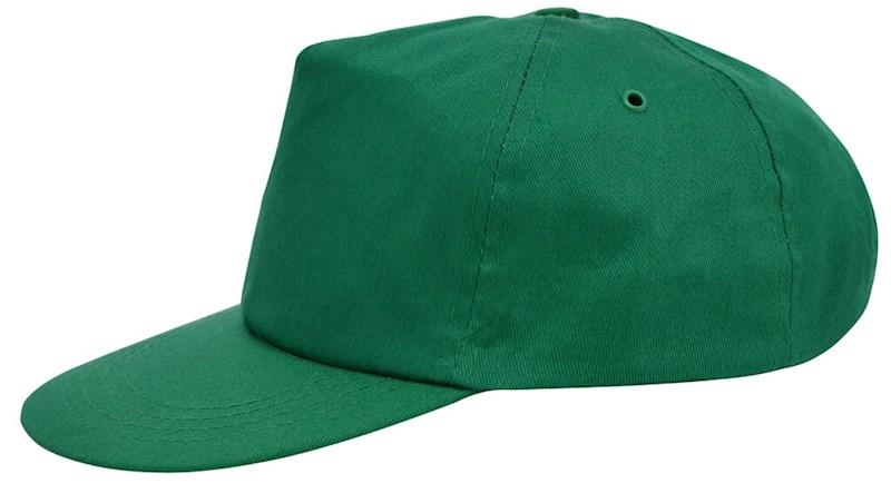 Promo Cap Groen acc. Groen