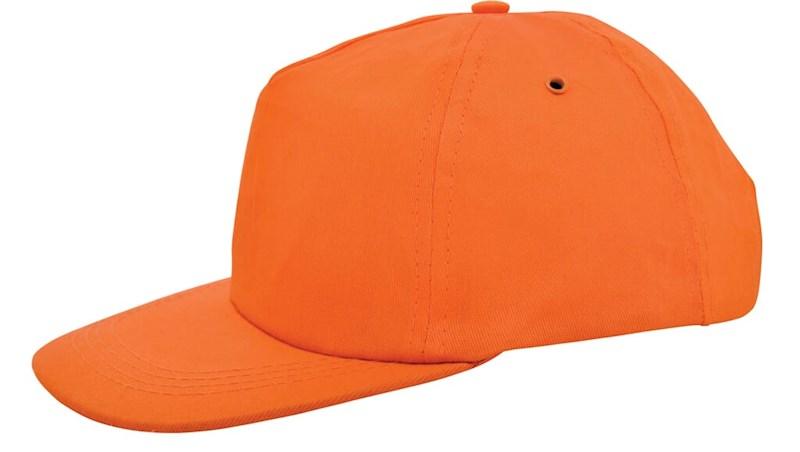 Promo Cap Oranje acc. Oranje