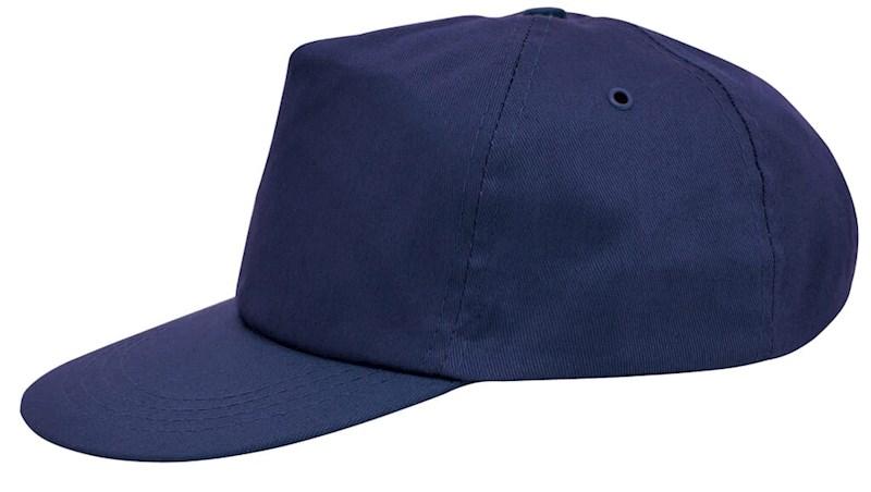Promo Cap Navy acc. Navy