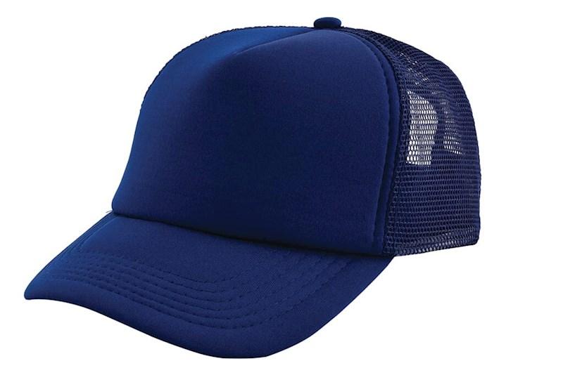 Original Trucker Cap Marineblauw acc. Marineblauw