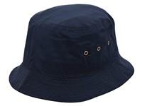 Ryosan Cooldry Vissershoed Voor Volwassenen Navy XL/XXL