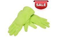 Promo Kinderhandschoenen 280 gr/m2 Groen acc. Groen