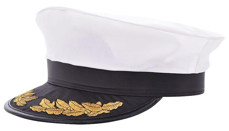 Kapitein Hoed
