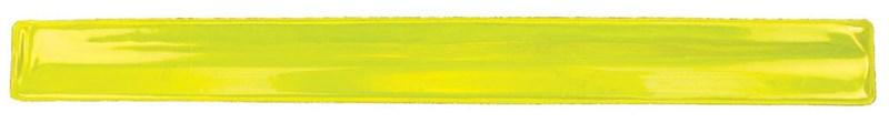 Klaparmband Geel acc. Geel