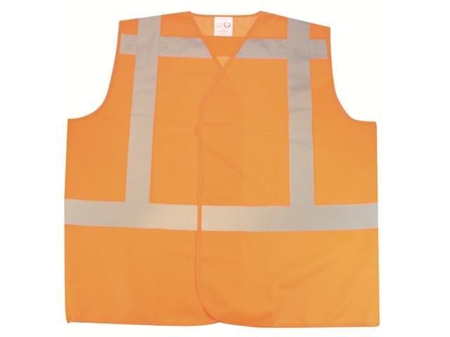RWS Veiligheidsvest Polyester XL (EN471/Klasse2) O