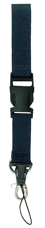 Neklint 2cm Navy acc. Navy